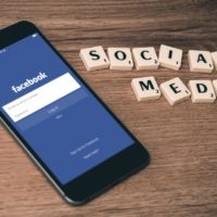 Your Social Media Habits and Your Job Search