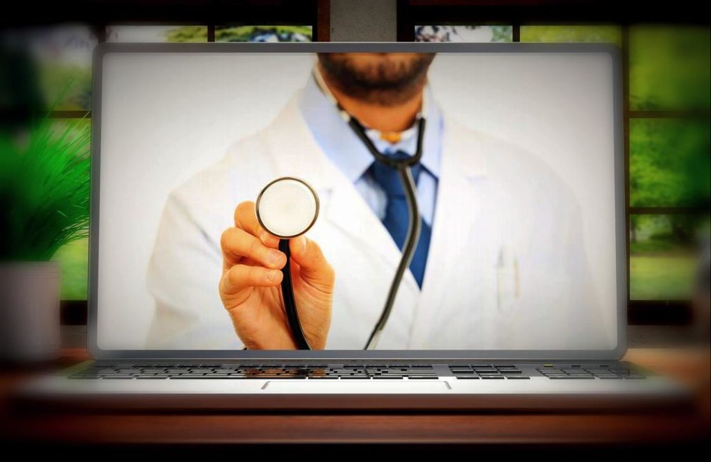 Telemedicine and Physician Burn Out